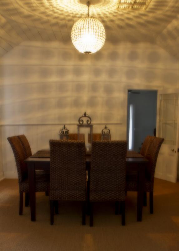 Saltbush Motel Cottage Assignment